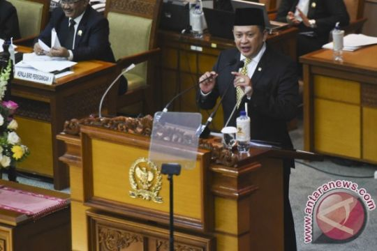 DPR meminta pemerintah agar segera ajukan revisi UU Narkotika