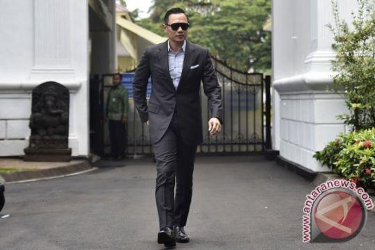 Kemarin, AHY temui Presiden Jokowi hingga Tumblr diblokir
