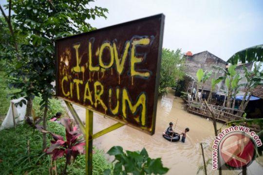 Presiden bentuk tim pengendalian pencemaran Citarum