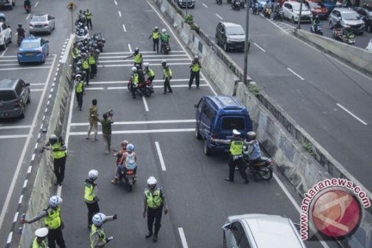 Polisi turunkan 2.380 personel dalam Operasi Patuh Jaya 2019