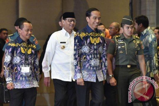 Gubernur Wahidin: Presiden siap dukung revitalisasi Banten Lama