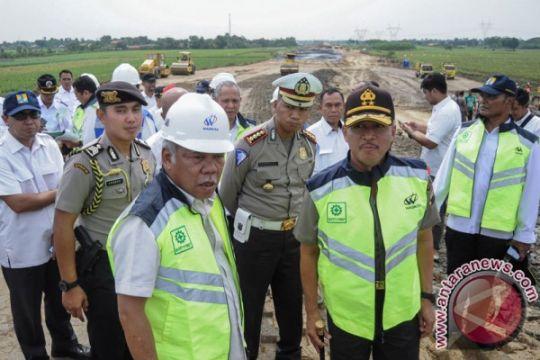 Menhub: 30 kilometer tol Jakarta-Surabaya masih berstatus fungsional