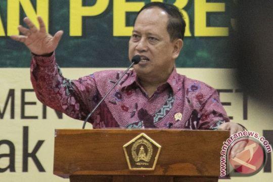 Menteri Nasir: Kerusakan kampus di Palu masih didata