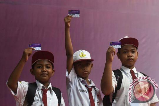 Pemerintah sudah salurkan Rp35,7 triliun bantuan pendidikan PIP