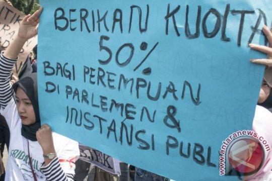Pemkot Jakarta Pusat sosialisasikan pengarusutamaan gender