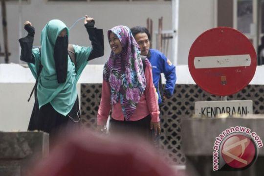 Muhammadiyah hormati beda penafsiran soal cadar