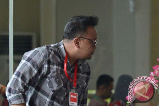 KPK tahan keponakan Setya Novanto
