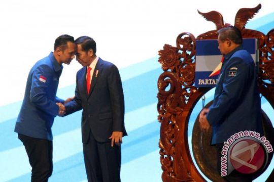 Kemarin, Bos Matahari tewas, Jokowi hadiri Rapimnas Demokrat hingga Liverpool kalah
