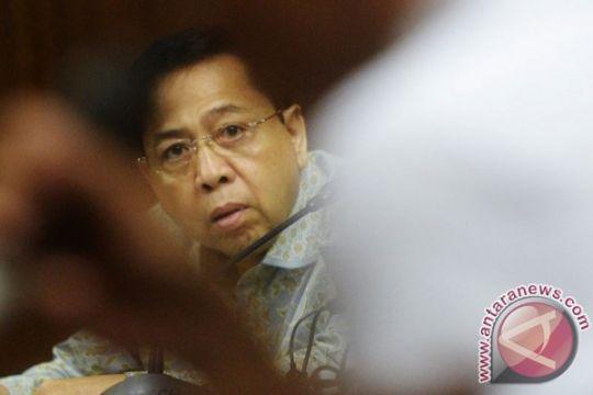 Saksi konfirmasi sandi merek miras untuk uang buat Senayan