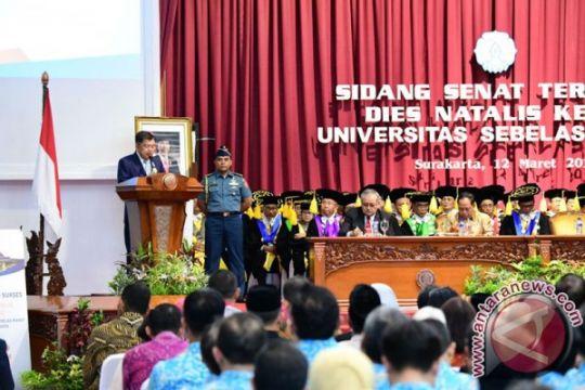 Jusuf Kalla: ketidakadilan sumber utama konflik