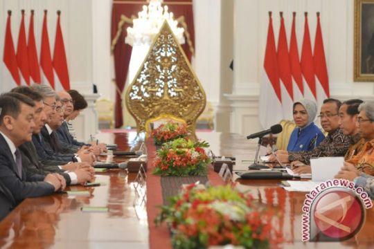 Presiden berharap Indonesia-Kazakhstan representasikan Islam damai sejahtera