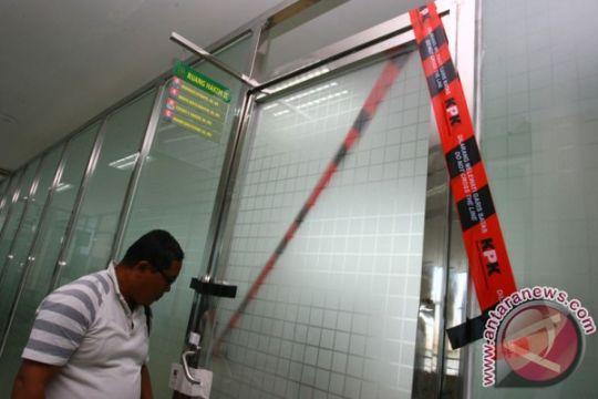 Terjaring OTT, dua aparat PN Tangerang akan diberhentikan sementara