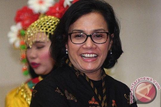 Lukisan karya seniman Indonesia dipamerkan di pertemuan IMF-WB