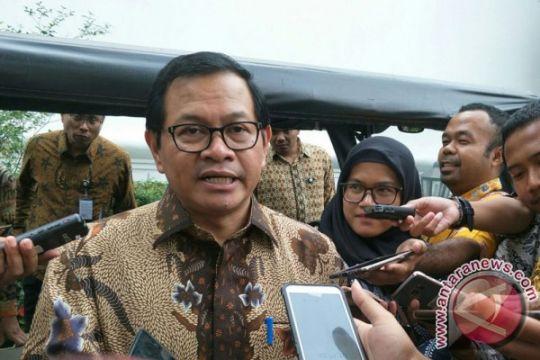 Bantah Setnov, Pramono mengaku tak ada urusan dengan e-KTP