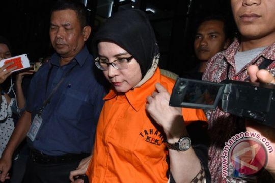 Tiga lokasi sudah digeledah terkait suap hakim PN Tangerang