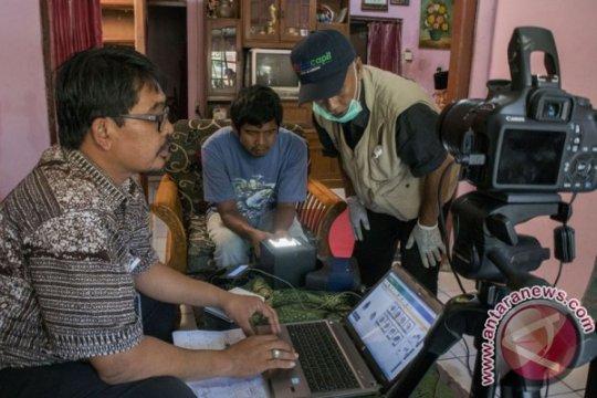 Jawa Barat bentuk tim pelayanan pengaduan KTP-E