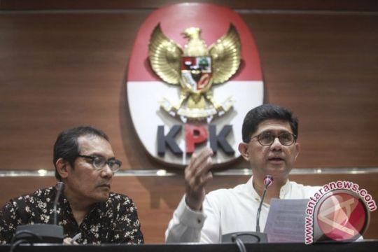 KPK komit tetap proses calon kepala daerah korup