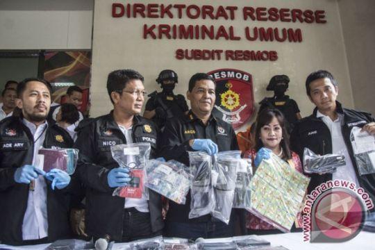 Polisi tahan pengemudi penganiaya remaja
