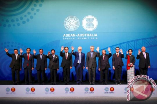 CPR Singapura bahas kemitraan strategis ASEAN-China 2030