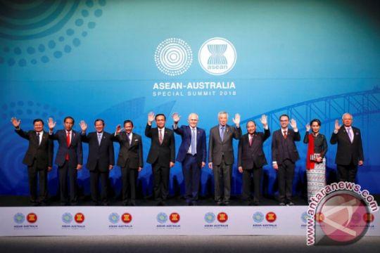 CPR Singapura bahas kemitraan strategis ASEAN-China 2030