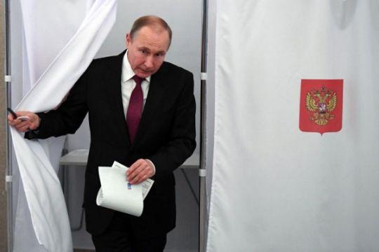 Telaah - Pemilu, Putin dan oposisi Rusia