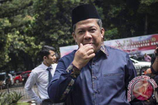 Fahri Hamzah yakin Presiden PKS jadi tersangka