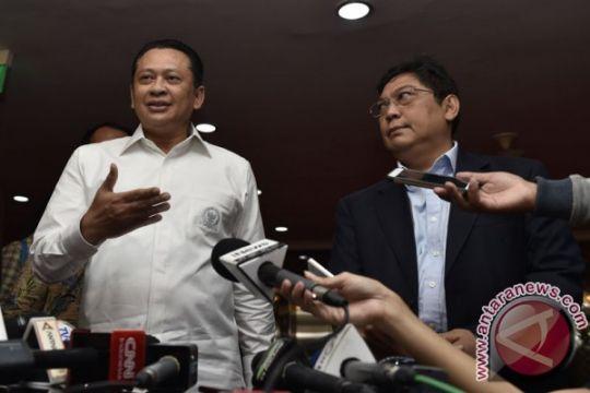 Utut Adianto resmi menjadi wakil ketua DPR