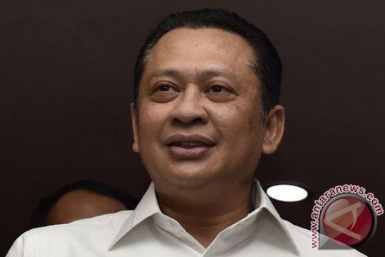 Ketua DPR: amandemen kelima UUD tak perlu buru-buru