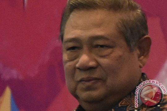 SBY bicara kemiskinan dalam temu kader Demokrat