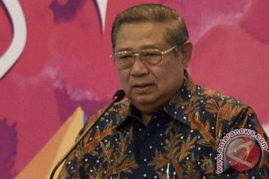 SBY ceritakan kenangan saat tinggal di Bandung