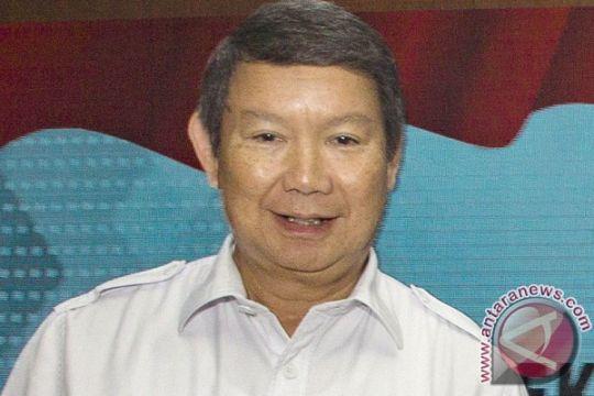 Hashim: Prabowo terima kunjungan Luhut hari Minggu