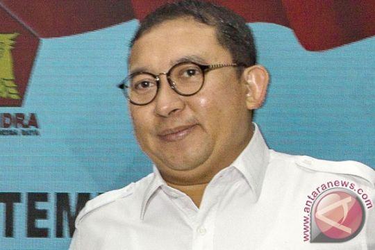 Fadli sebut pelaku penyebar hoaks bukan relawan Prabowo-Sandi