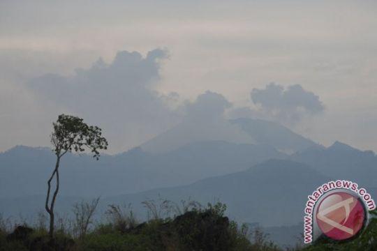Perbedaan temperatur picu gas beracun Gunung Ijen