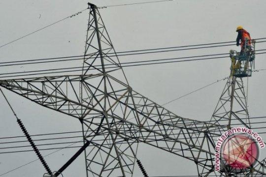 Hoaks, listrik padam karena gempa