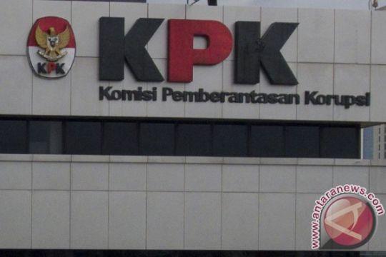 KPK geledah kantor Pemkab Mojokerto