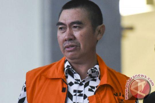Penahanan Wali Kota Malang Moch Anton diperpanjang