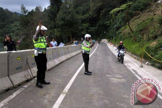Pemda dan DPRD harus benahi jalur Puncak dan Cianjur Utara