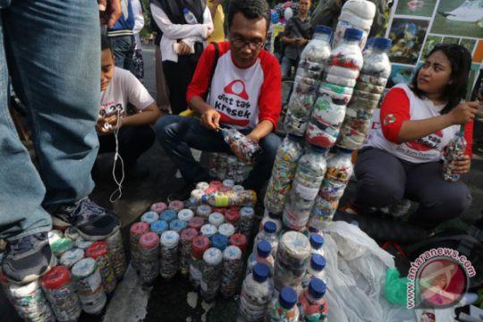 23 kota/daerah berkomitmen pangkas 87.000.000 ton sampah