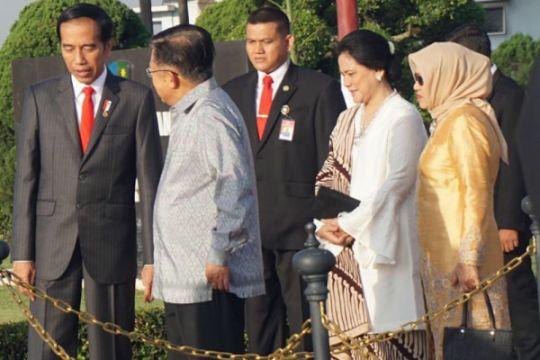 Presiden lepas landas ke Australia hadiri KTT