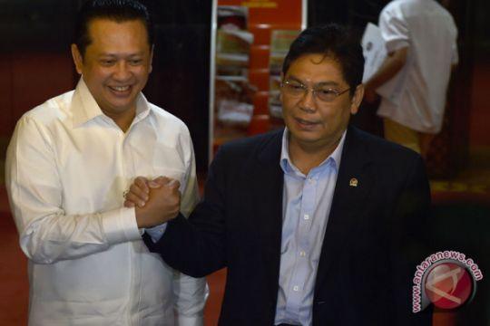 Utut ditunjuk sebagai Wakil Ketua DPR