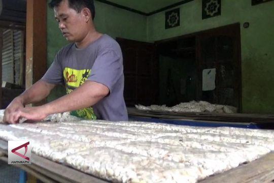 Makanan paling sehat, Tempe layak didaftarkan ke UNESCO