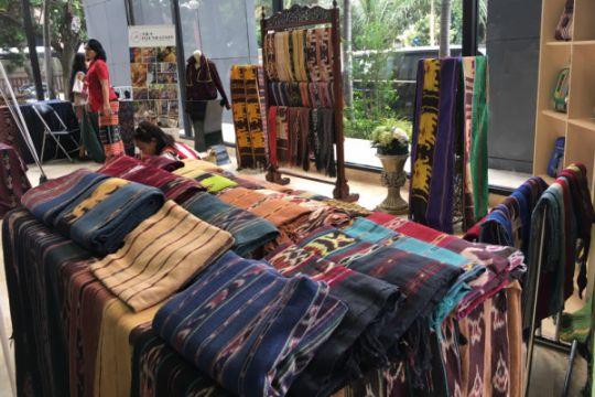 Dekranas gelar Pameran Pesona Busana dan Aksesori Nusantara