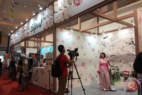 Sebelum ke Jepang, coba jajal VR dulu di Astindo Travel Fair