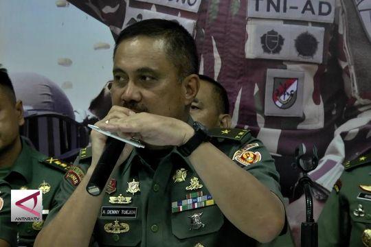 Kecelakaan Tank TNI kesalahan prosedur
