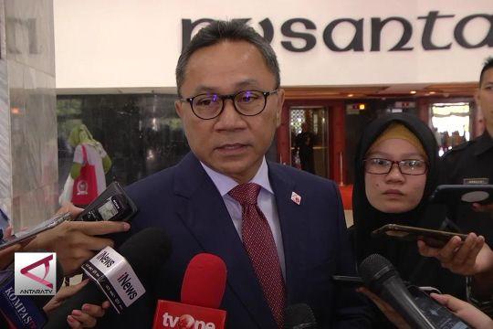 Ketua MPR RI setuju revisi UU Narkotika