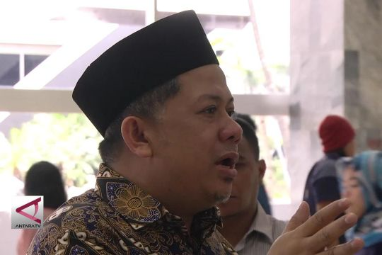 Wakil Ketua DPR RI dorong partai-partai bentuk poros baru
