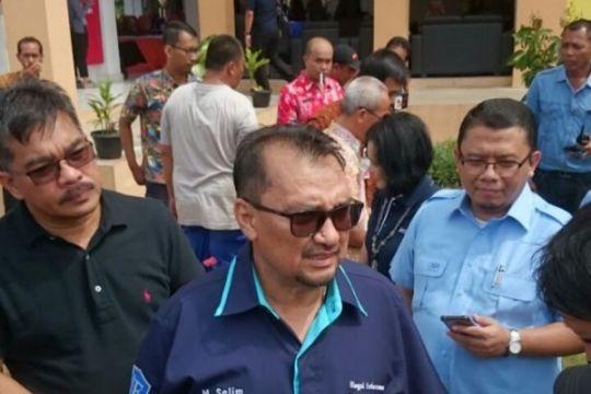 Aetra Jakarta siap tingkatkan layanan air PAM
