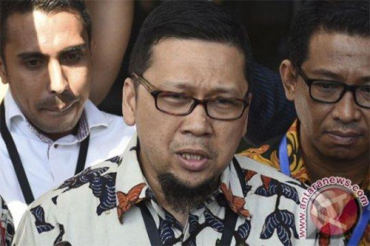 Komisi II hormati Putusan MK terkait mantan napi korupsi