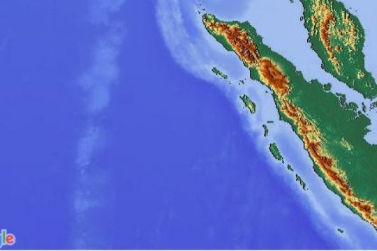 157 titik panas terdeteksi di Sumatera