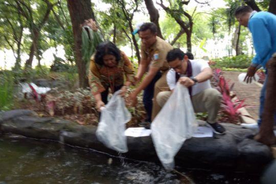 Jakarta ditargetkan punya setidaknya 50 taman baru tahun ini